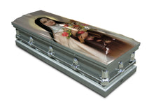 Load image into Gallery viewer, Saint Therese | Silver with Chrome Hardware