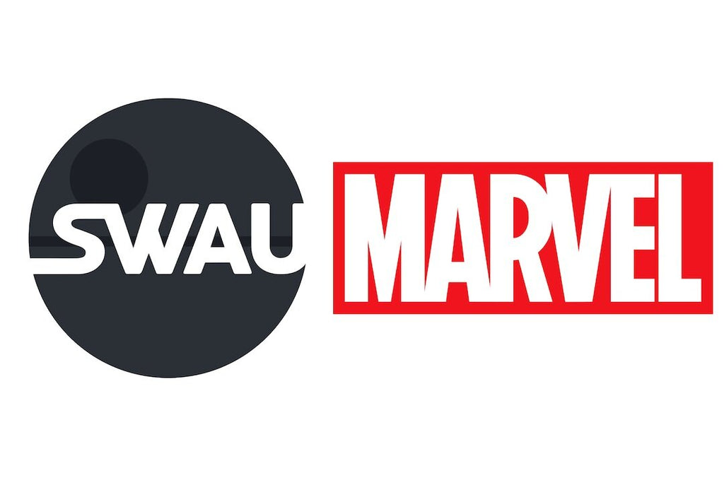 Announcing SWAU Exclusive Marvel Comic!
