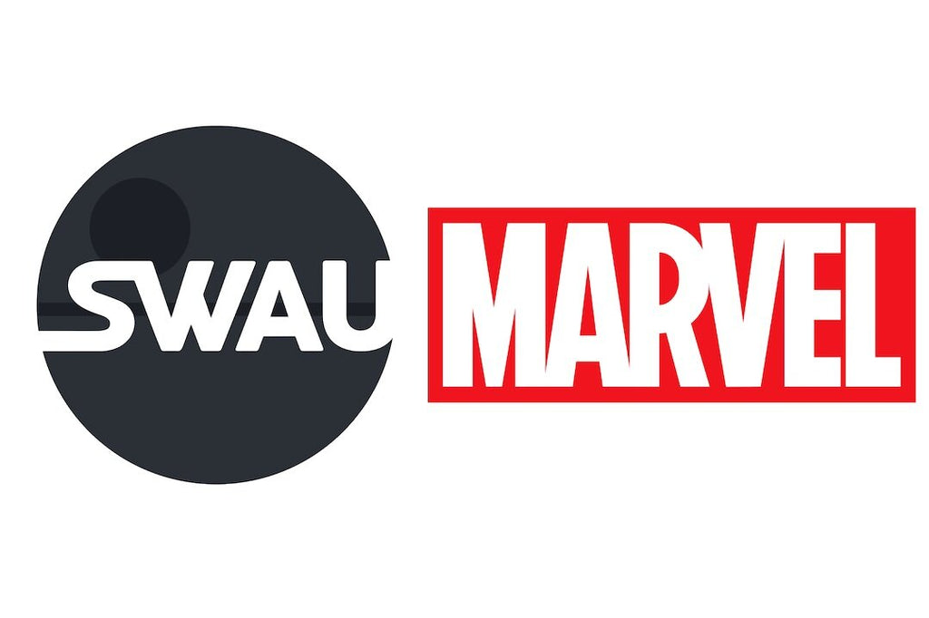 SWAU Exclusive Marvel Comic Cover Art Revealed!