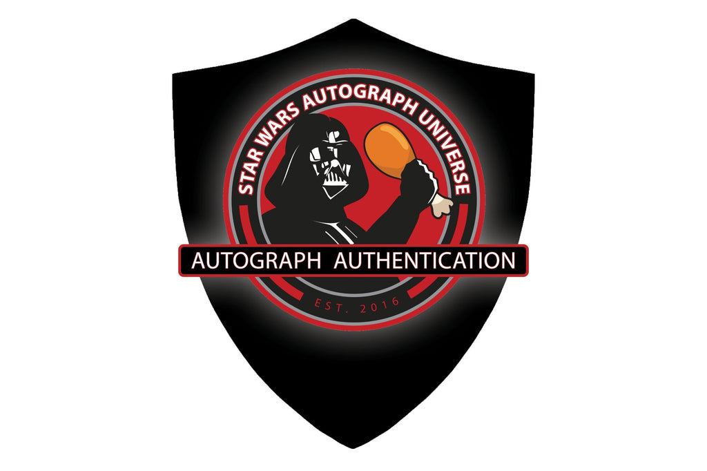 Announcing SWAU Autograph Grading and Appraisal Services!