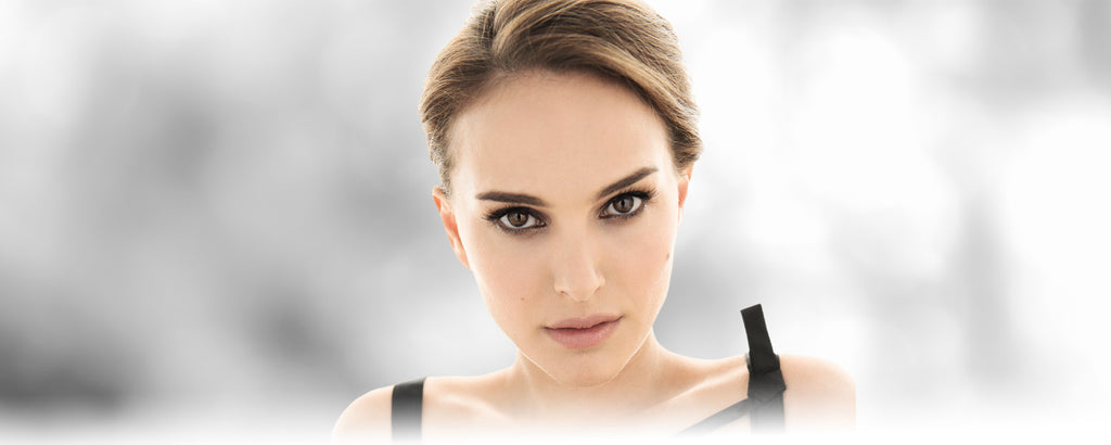 Natalie Portman to Sign Exclusively for SWAU!