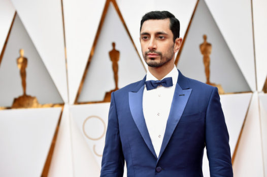 best dressed men at the Oscars - Riz Ahmed