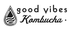 Good Vibes Kombucha