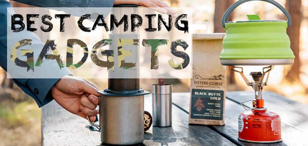 Best Camping Gadgets and Accessories