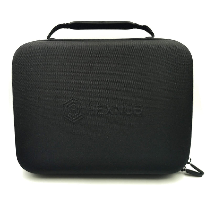 Hexnub Aeropress Travel Case