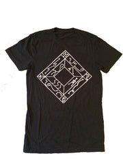 Gate Short Sleeved Tee