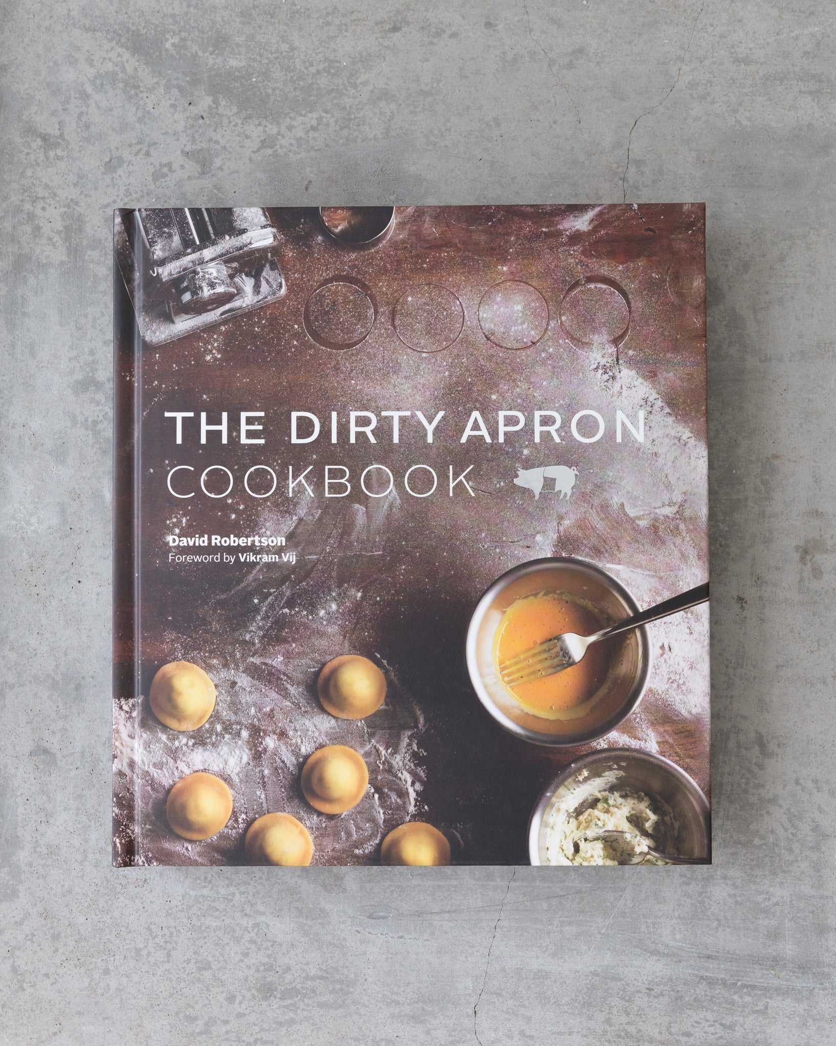 The Dirty Apron Cookbook Sunnyside Deep Cove