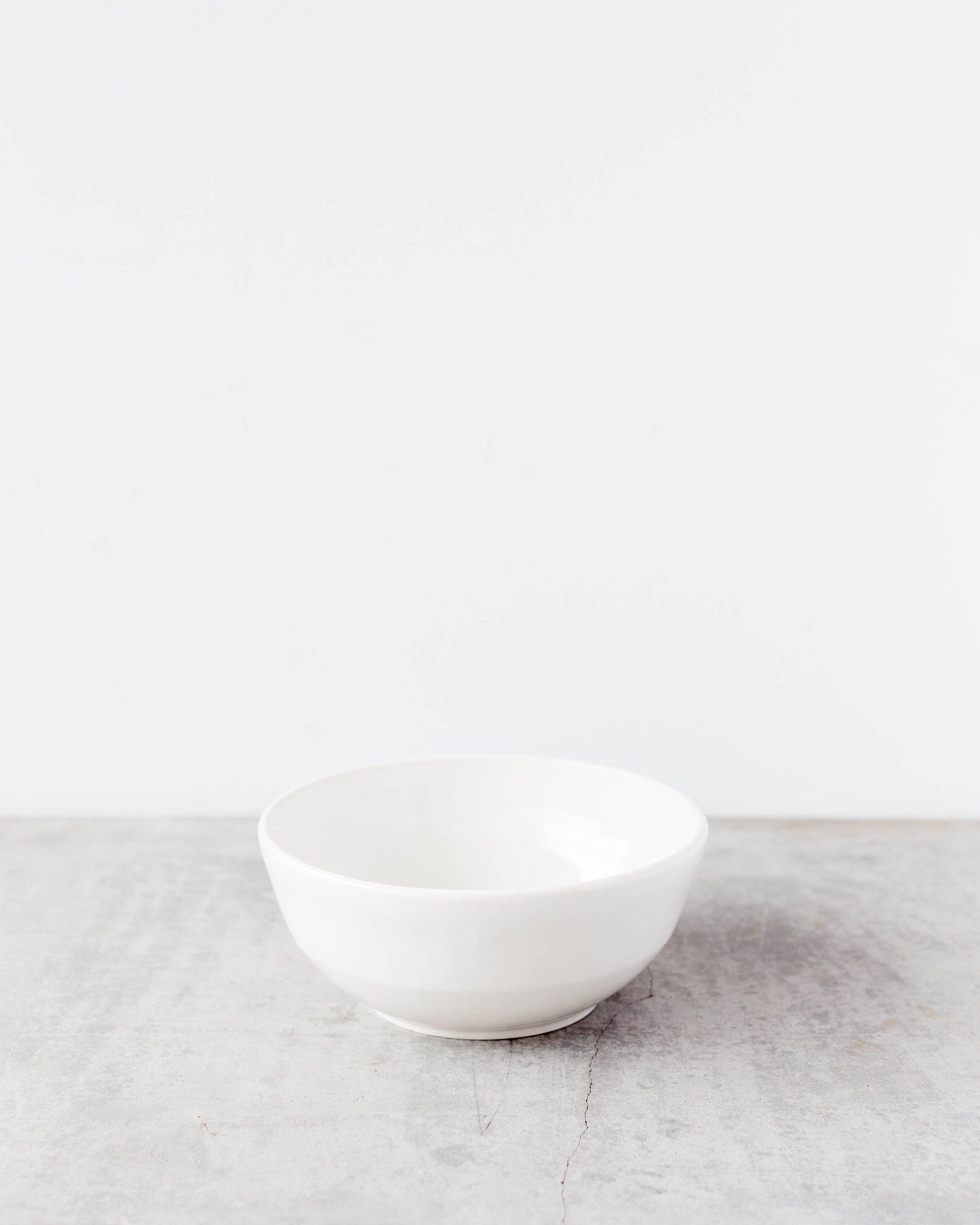 Dahlhaus Small Bowl in White
