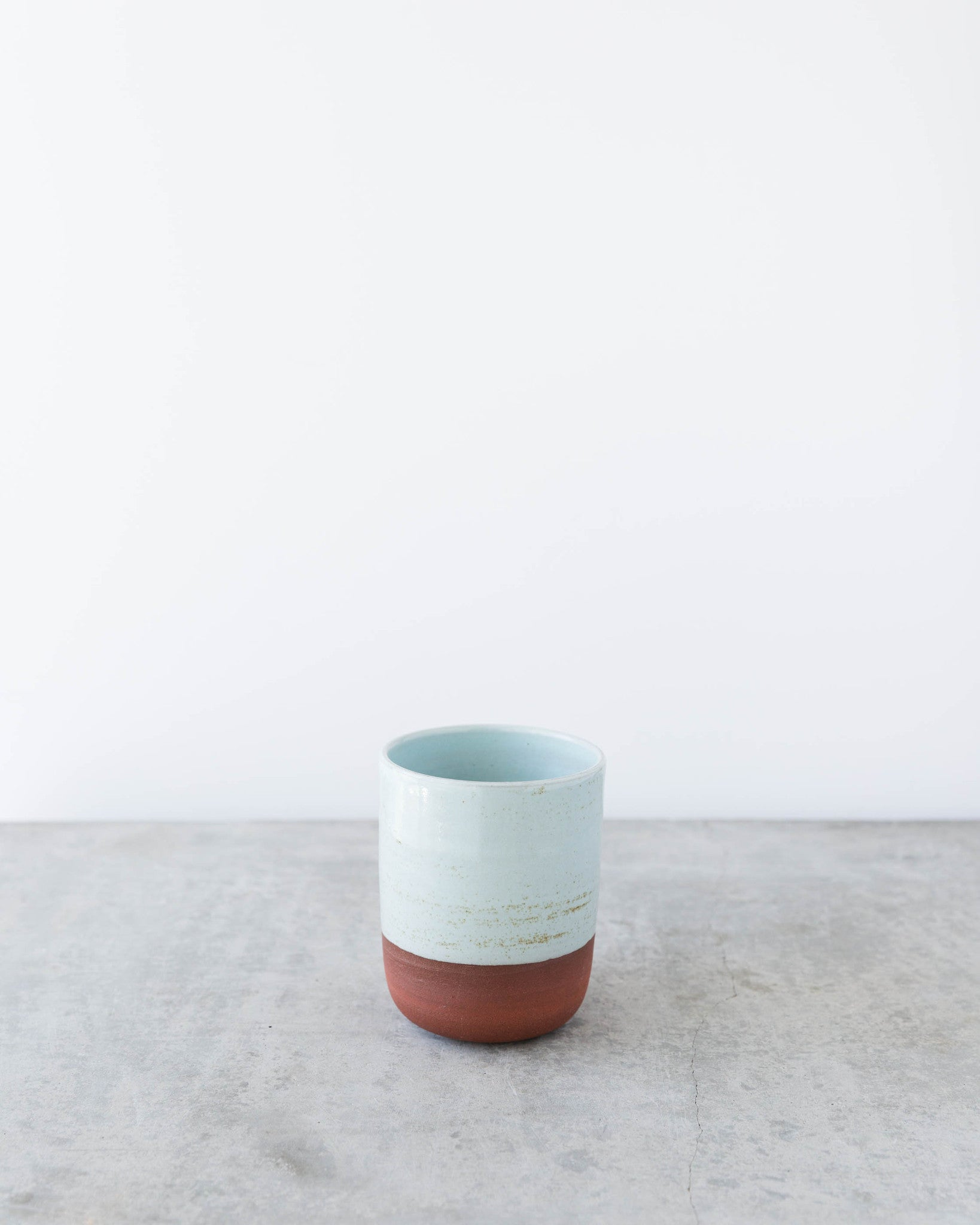 Kalika Bowlby Nest Collection Cup in Blue
