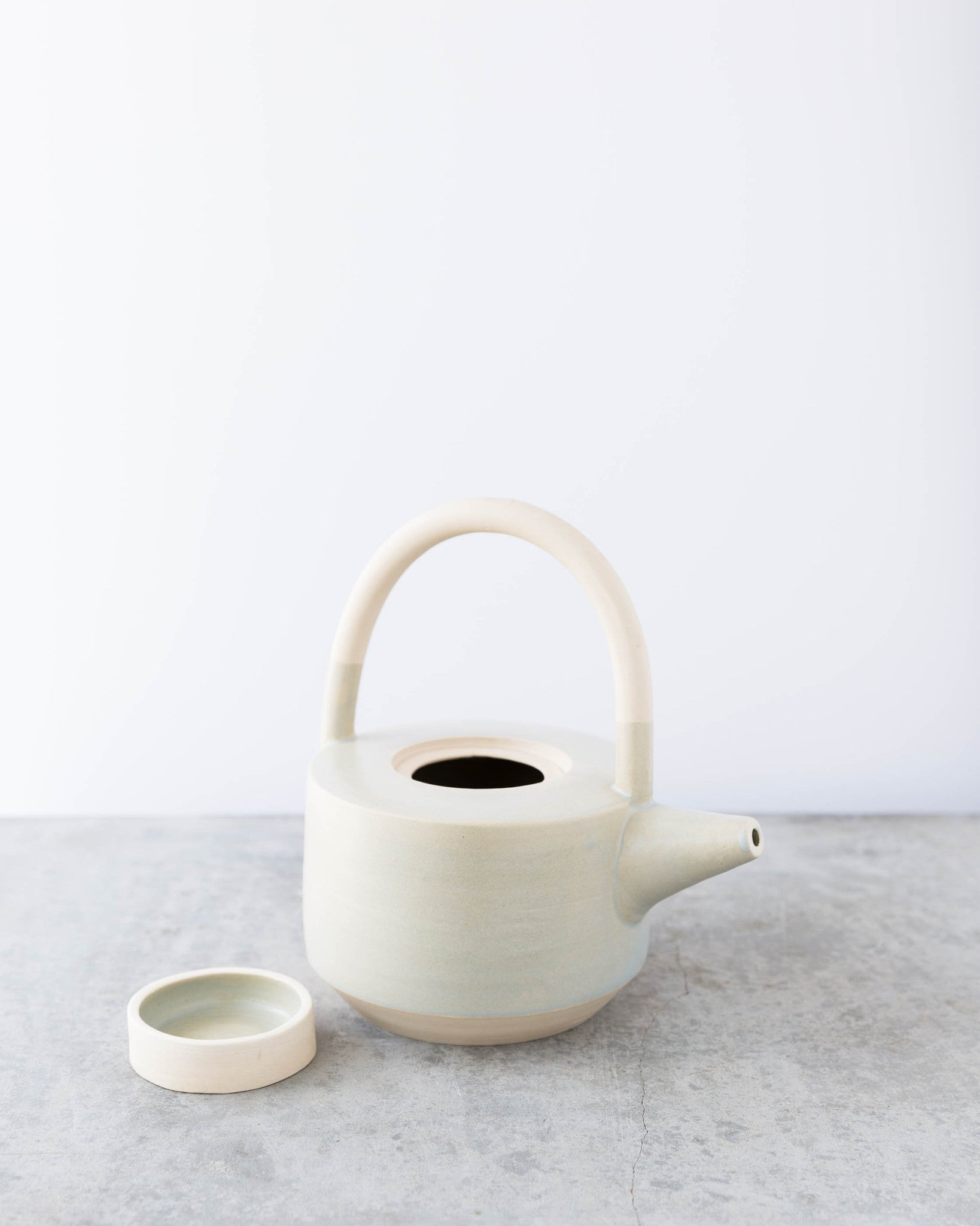 Mérida Anderson Teapot in Green
