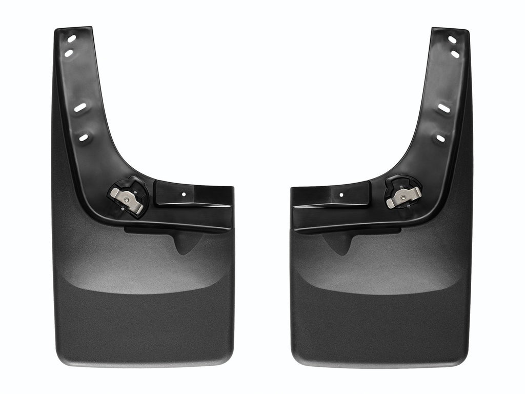 1999-2007 Ford Excursion,F-250 Super Duty,F-250,F-350 Super Duty WeatherTech 110001 Front Mud Flap