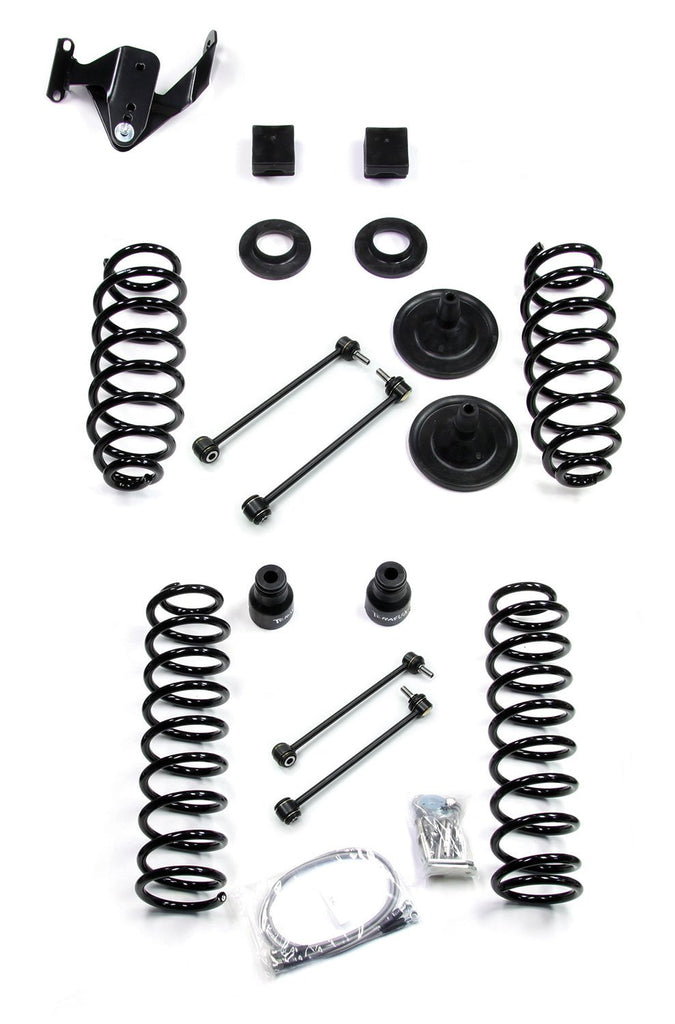 JK 2 Door 3 Base Lift Kit 07-Pres Wrangler JK TeraFlex