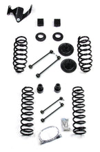 Load image into Gallery viewer, JK 2 Door 3 Base Lift Kit 07-Pres Wrangler JK TeraFlex