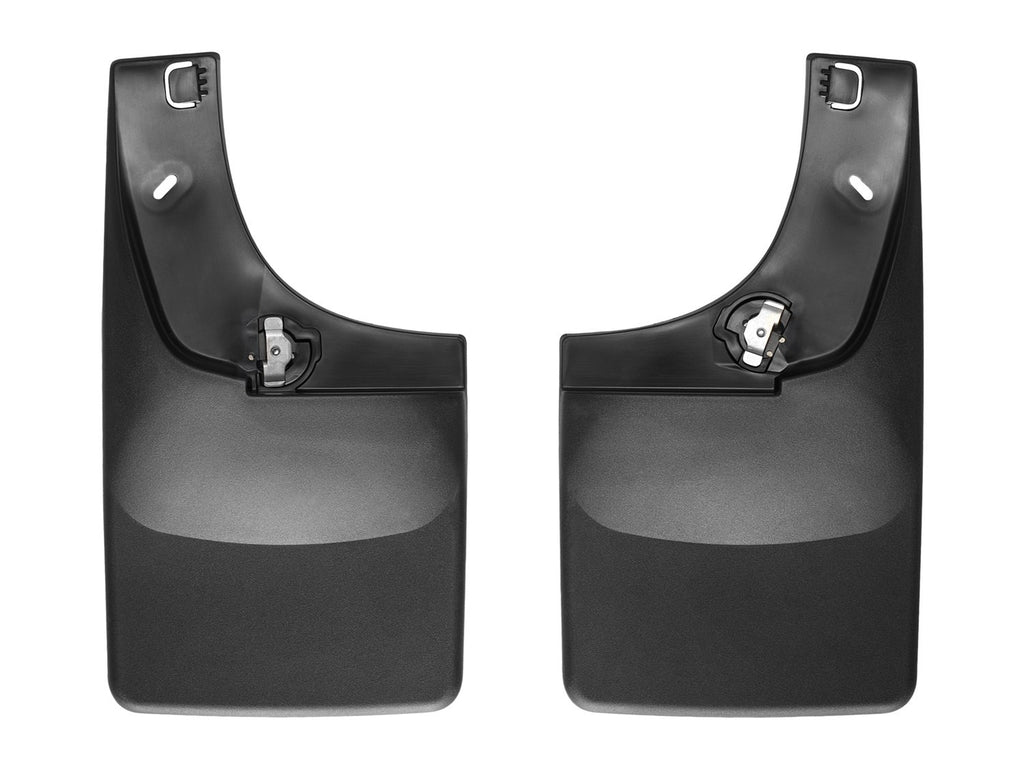 2007-2013 Chevrolet Avalanche WeatherTech 120022 Rear Mud Flap