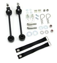Load image into Gallery viewer, XJ / ZJ 2-4 Inch Front Swaybar Quick Disconnect Kit Skin Pack TeraFlex