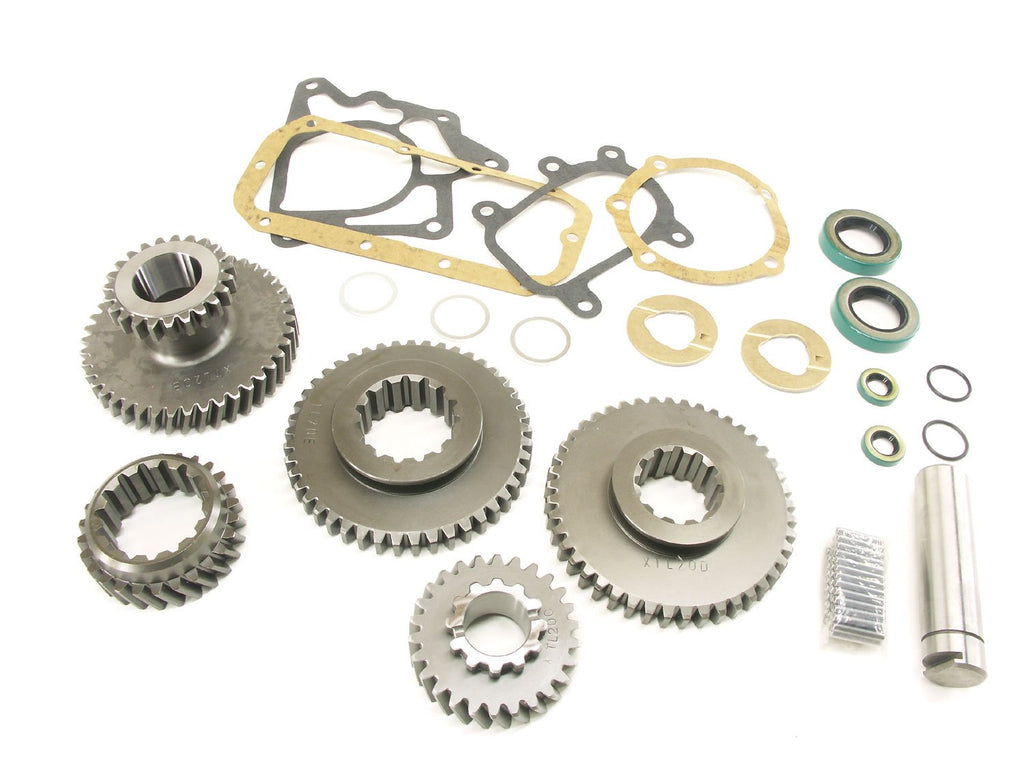 Low20 Gear Set Kit Automatic TeraFlex