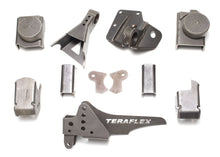 Load image into Gallery viewer, JK Front Axle Bracket Kit 07-Pres Wrangler JK TeraFlex