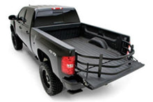 Load image into Gallery viewer, 1982-2019 Dodge Ram 1500/2500/3500 AMP Research 74804-01A Black BedXTender HD Sport Truck Bed Extender