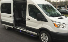 Load image into Gallery viewer, 2014-2018 Ford Transit  AMP Research 76159-01A PowerStep Electric Running Board