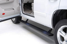 Load image into Gallery viewer, 2019 Chevrolet/GMC Silverado/Sierra 1500 AMP Research 76254-01A PowerStep Electric Running Boards Plug N' Play System