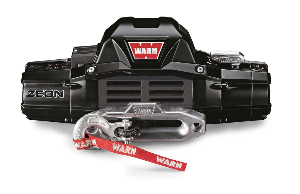 Warn 87555 ZEON Winch Cover