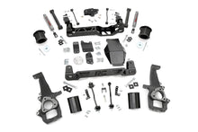 Load image into Gallery viewer, 09-10 Dodge Ram 1500 4WD/ Ram: 11-11 1500 4WD 6-inch Suspension Lift System