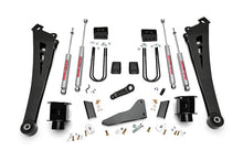 Load image into Gallery viewer, 2013-2015 Ram 3500 4WD 5-inch Suspension Lift Kit