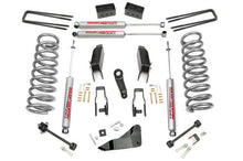 Load image into Gallery viewer, 2009-2010 Dodge Ram 2500/3500 4WD 5-inch Suspension Lift Kit