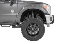 Load image into Gallery viewer, Smooth Pocket Fender Flares Rough Country F-F21111S