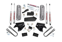 Load image into Gallery viewer, 1980-1996 Ford F-150 2WD 4-inch Suspension Lift Kit
