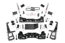 Load image into Gallery viewer, 2009-2010 Ford F150 Pickup 4WD 4-inch Suspension Lift Kit