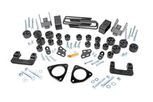 Load image into Gallery viewer, 07-13 Silverado 1500 / 07-13 GMC Sierra 1500  3.75-inch Suspension & Body Lift Combo Kit