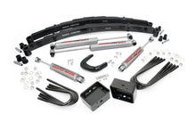 Load image into Gallery viewer, 1977-1991 Chevrolet / GMC 3/4 Ton Suburban 4WD 4-inch Suspension Lift Kit