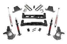 Load image into Gallery viewer, 2007-2013 Silverado / Sierra 1500 2WD 7.5-inch Suspension Lift Kit