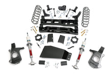 Load image into Gallery viewer, 2007-2013 Suburban 1500 / Yukon XL 1500 4WD 5-inch Suspension Lift Kit