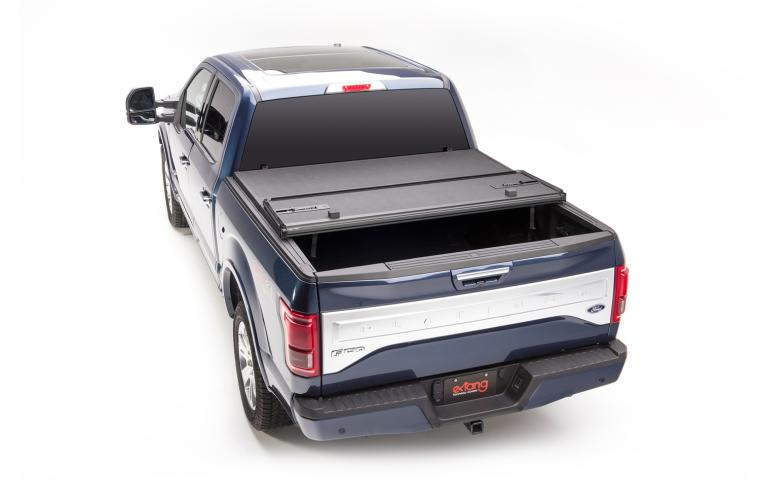 Extang Solid Fold 2.0 Hard Folding Tonneau Bed Cover