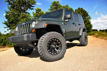 Load image into Gallery viewer, 07-17 Jeep Wrangler JK 4WD 3.5-inch Series II Suspension Lift System