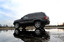 Load image into Gallery viewer, 1999-2004 Jeep Grand Cherokee WJ 4WD 2-inch Suspension Lift Kit