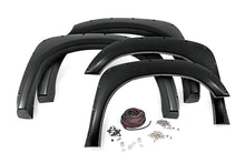 Load image into Gallery viewer, 2007-2013 Toyota Tundra 2WD / 4WD Pocket Fender Flares w/ Rivets