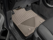 Load image into Gallery viewer, WeatherTech W2TN Front Floor Mat Set