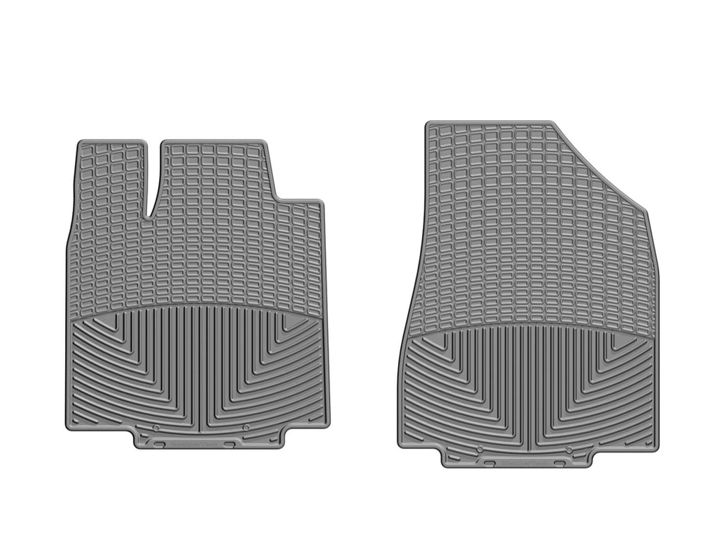 1996-2013 Acura 3 Sport,3,Accent,Accord,Civic,Rio,Rio5,RL,Solara WeatherTech W34GR Front Floor Mat Set