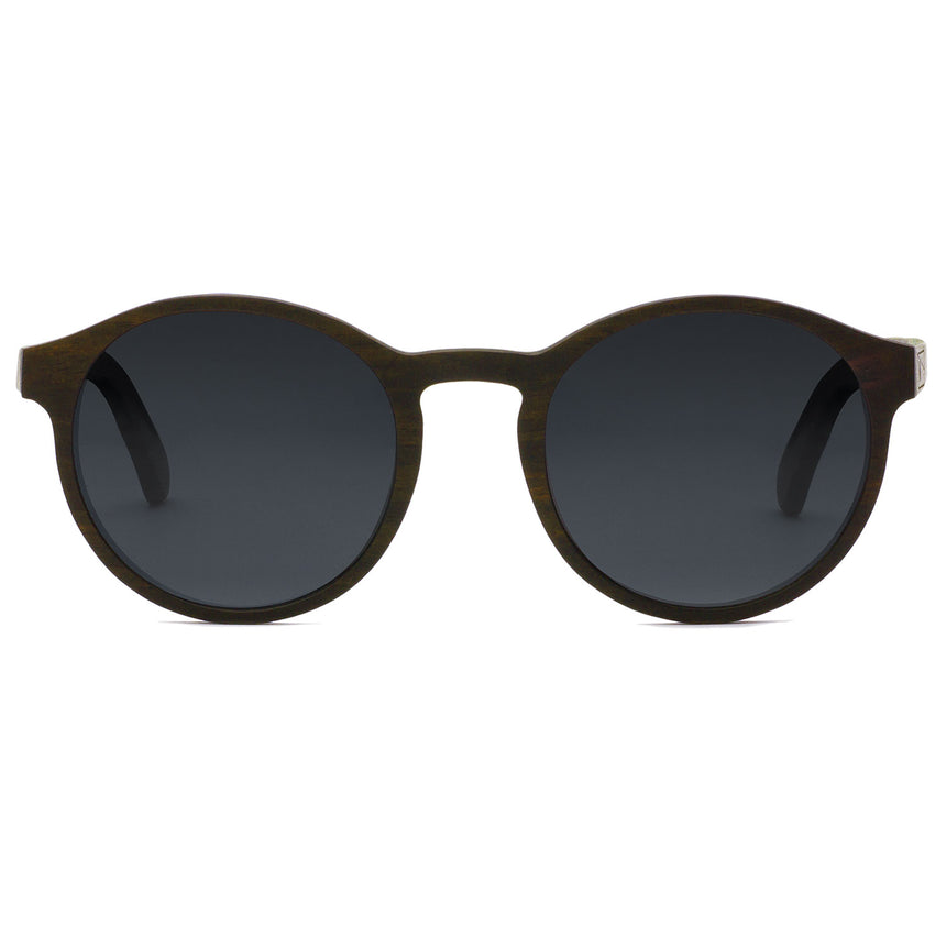 Wood Sunglasses | Woodz Elli Dark | Roma Dark