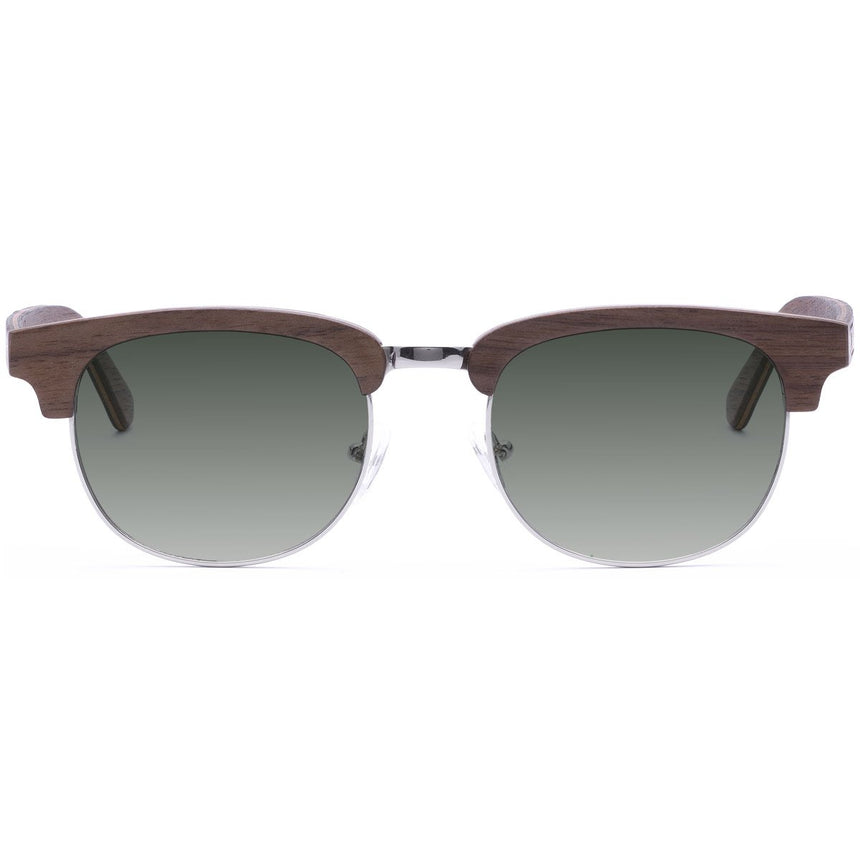 Wood Sunglasses | Woodz Yacht Master