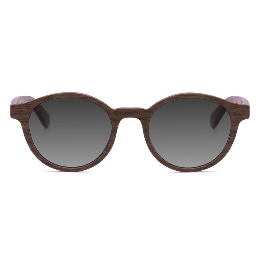 Wood Sunglasses | Woodz Nino Nut