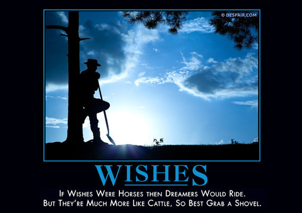 Wishes (Cow)