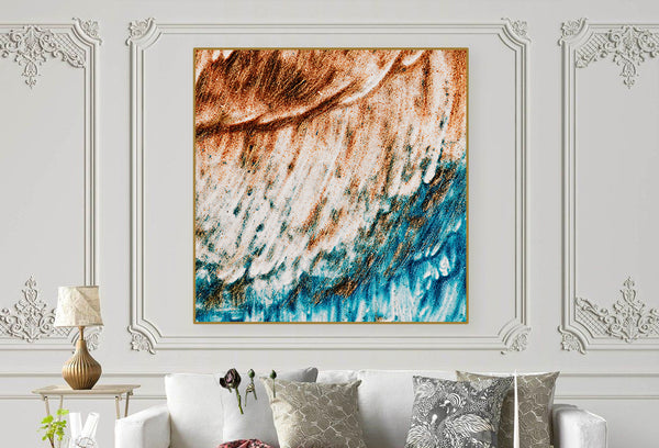 Abstract paintings online