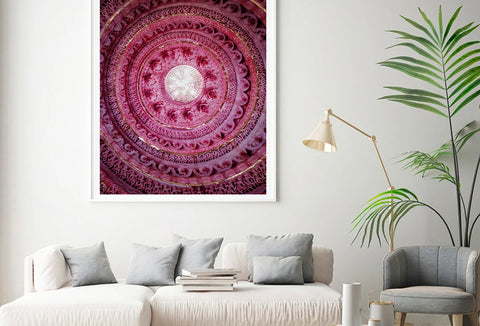 The Feng Shui Way Of Hanging Wall Art In Your Home