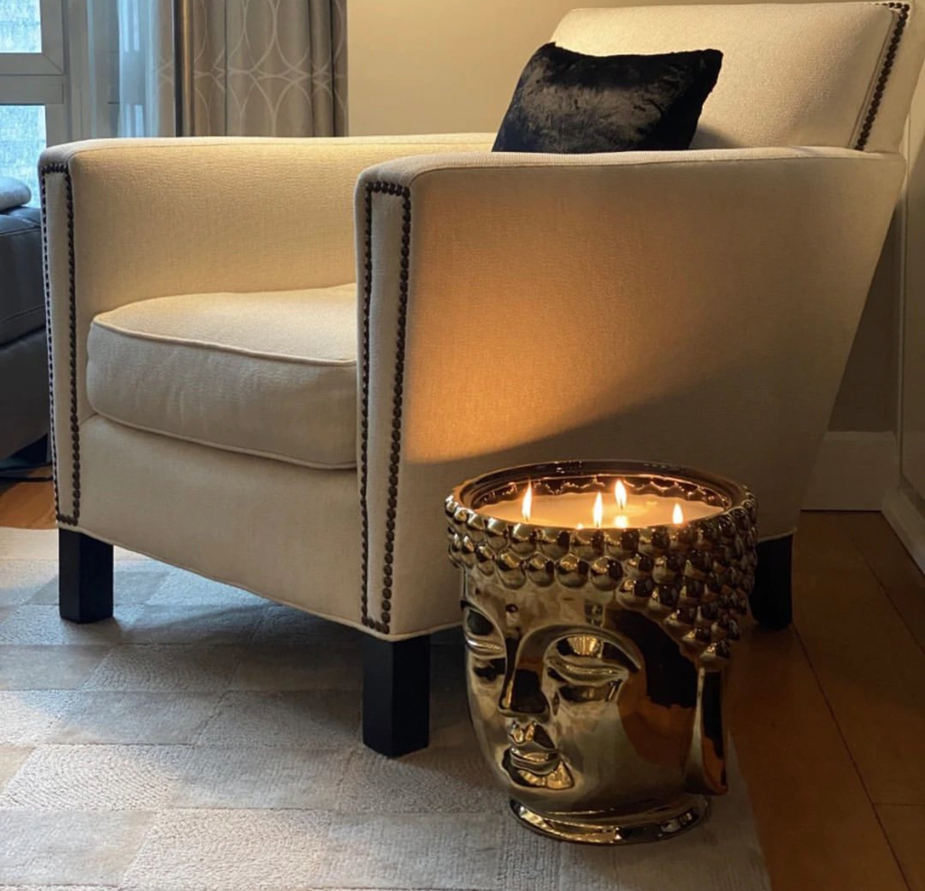 silver-ceramic-buddha-head-candle-with-decorative-lid