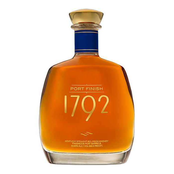 Buy 1792 Port Finish online from the best online liquor store in the USA.