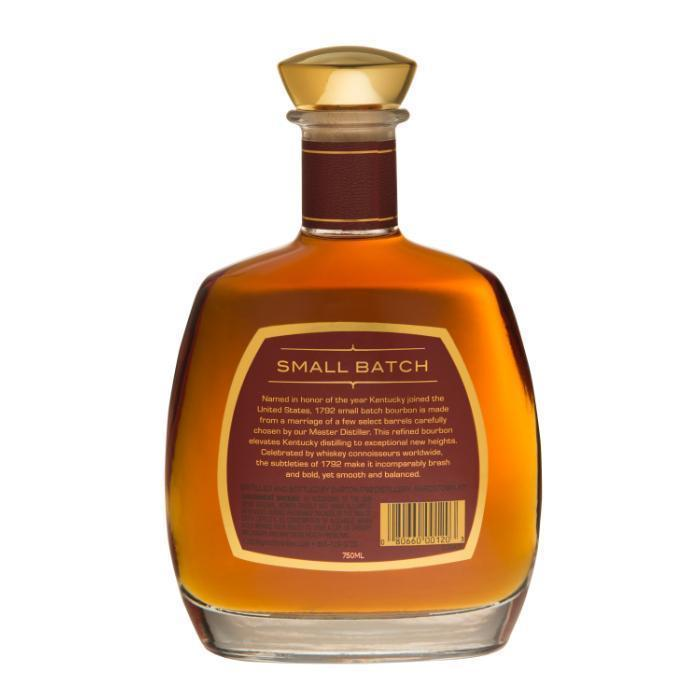 Buy 1792 Small Batch online from the best online liquor store in the USA.